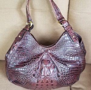 Brahmin boho shoulder bag